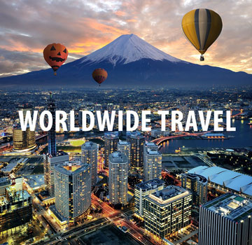 World Travel 2